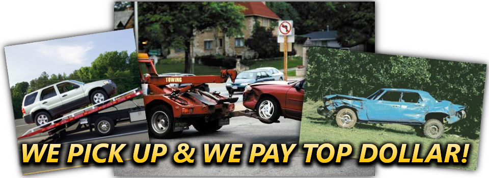 We Buy Junk Cars Near Me Through Fast Cash For Cars For My Blog