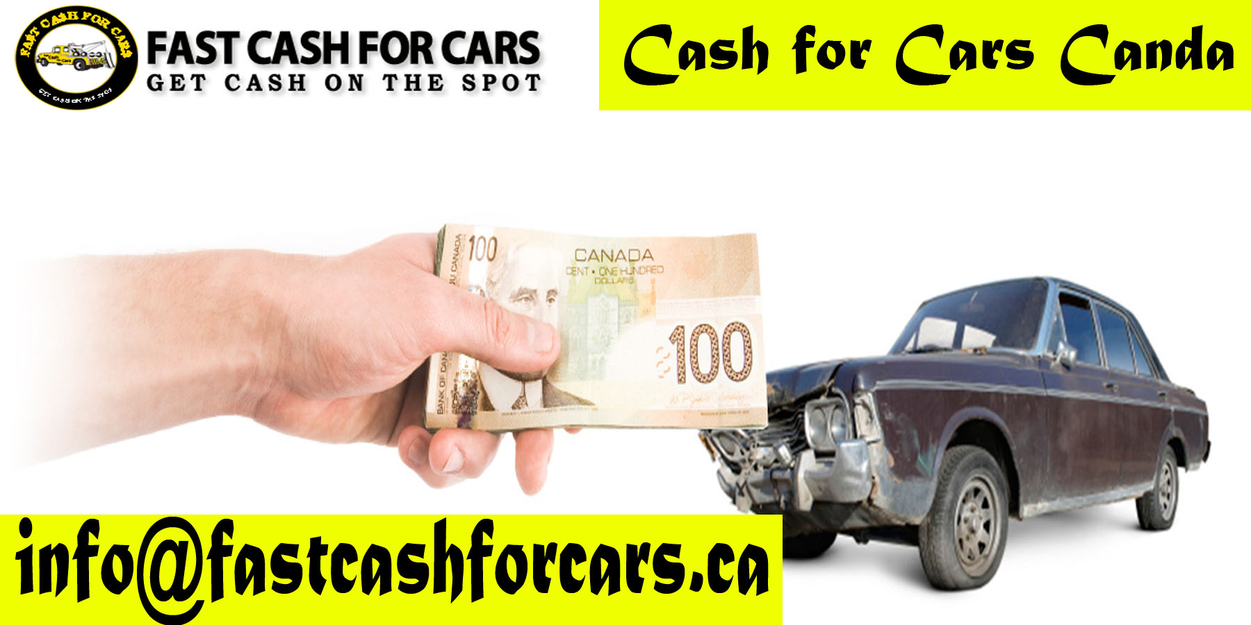 How to make a lot of money fast canada